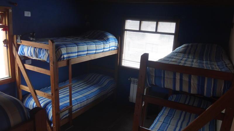 La Comarca Hostel