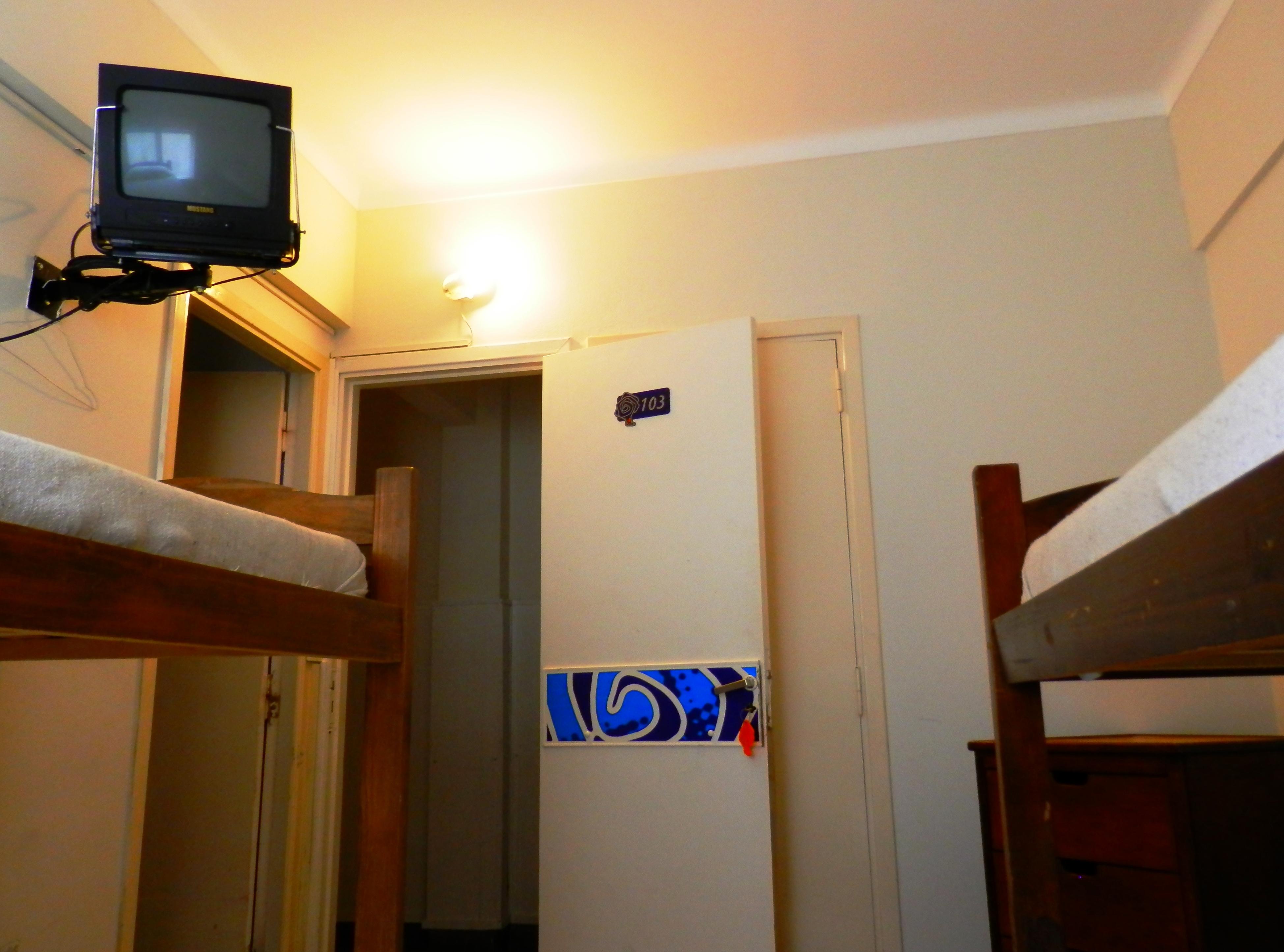 Hostel Playa Grande Austral