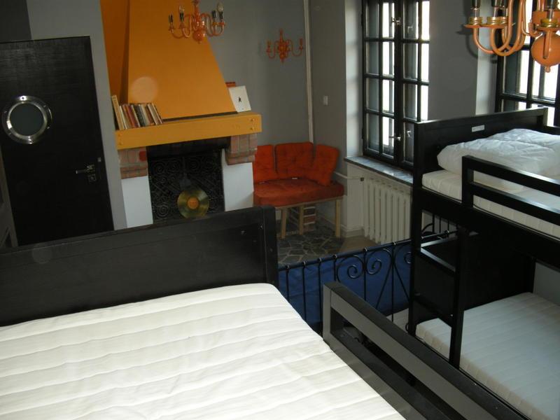 Sound Hostel