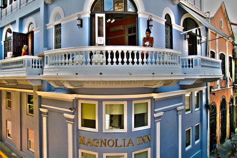 Magnolia Inn
