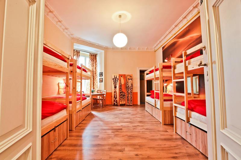 Poco Loco Hostel
