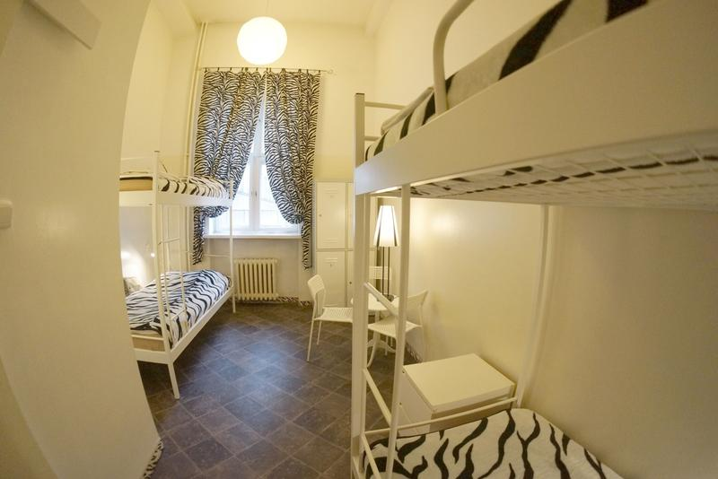 Oki Doki City Hostel Warsaw