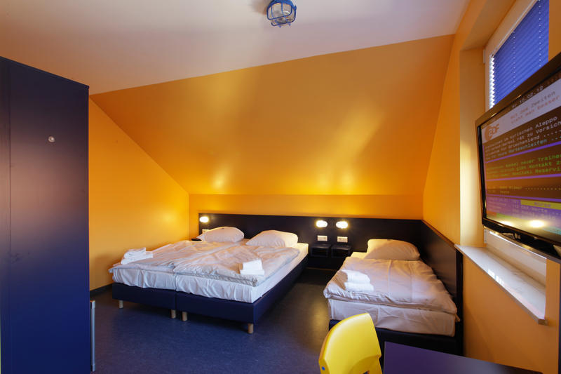 Bed'nBudget City-Hostel