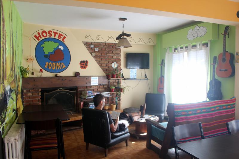 HOSTEL - Rodinia Hostel