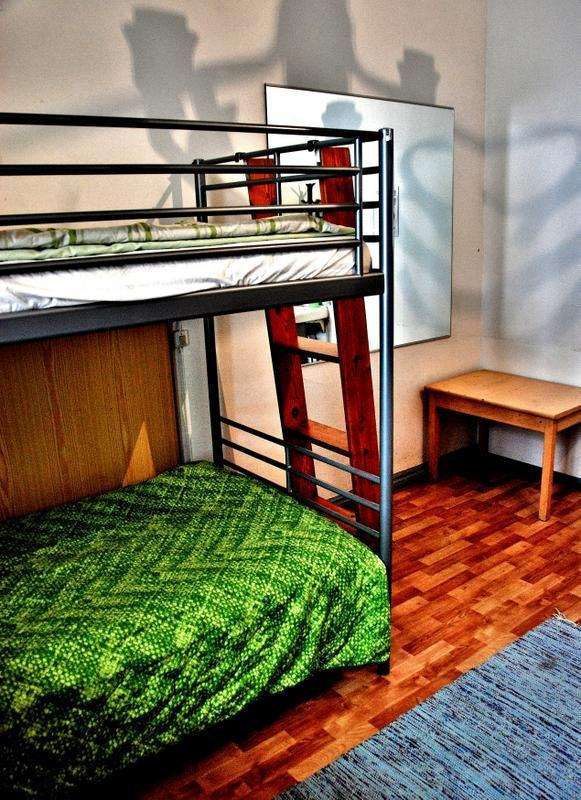 HOSTEL - Hostel Diana Park