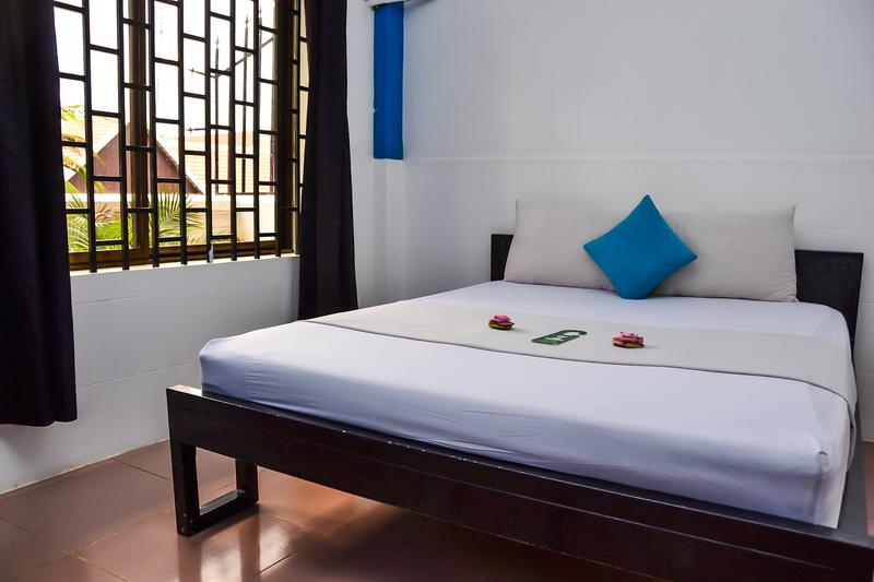 HOSTEL - Mad Monkey Siem Reap