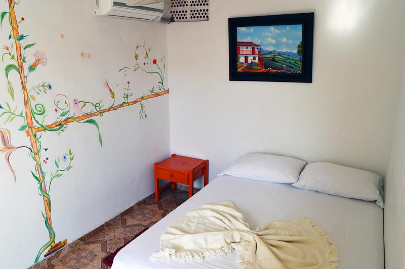 Miramar Hostel