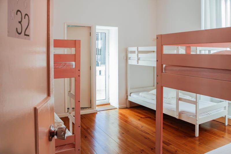 HOSTEL - Oporto City Hostel