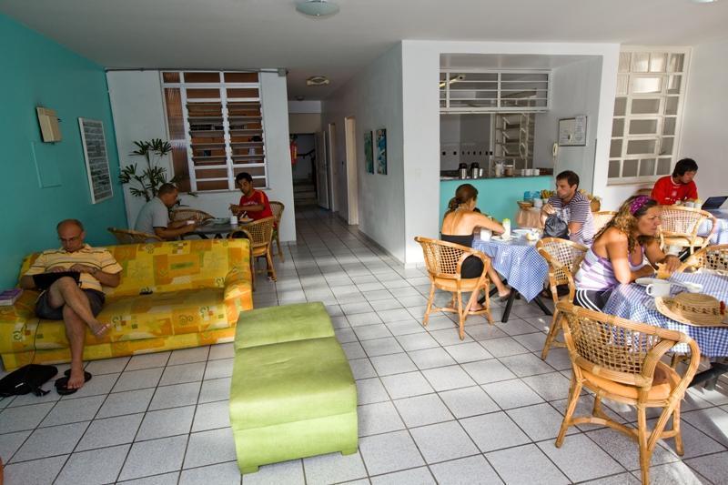 HI Floripa Hostel Centro