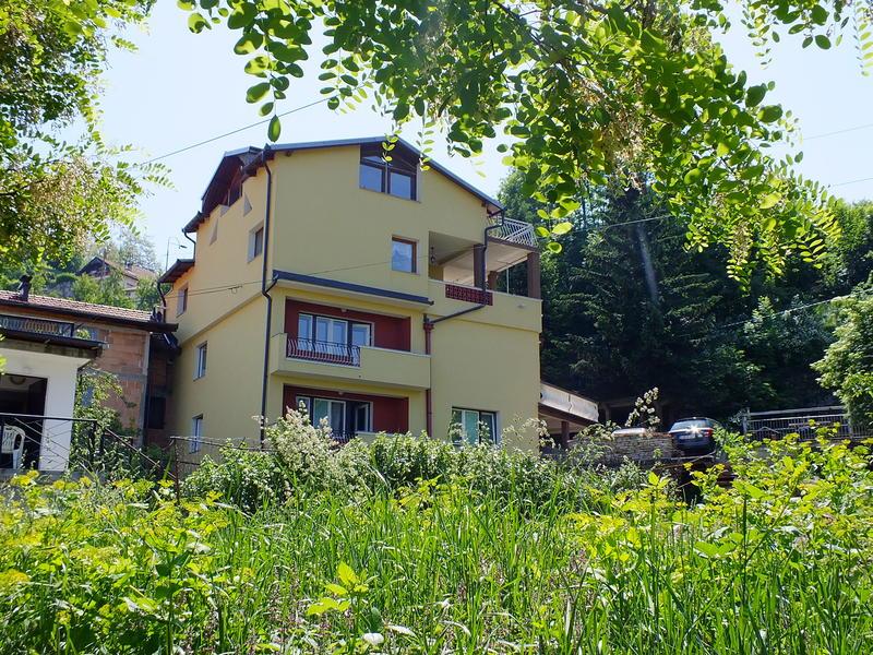HOSTEL - Hostel & Guest House Bistrik