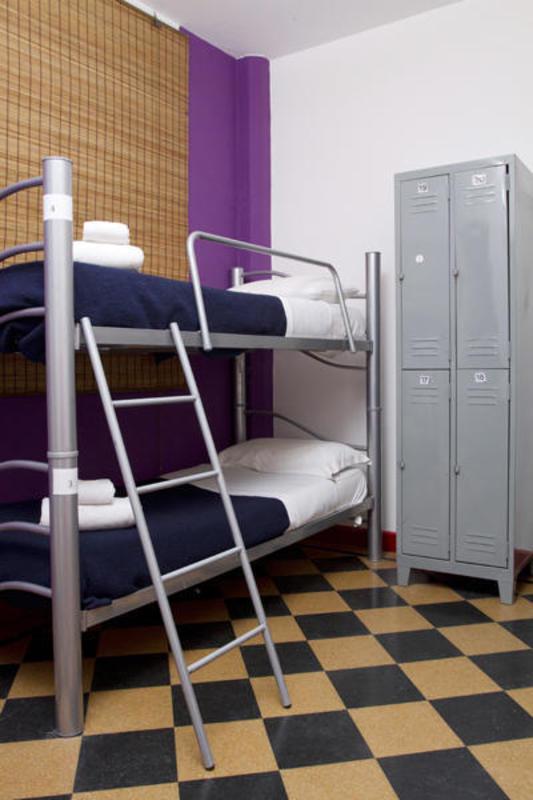 HOSTEL - Pampa Hostel