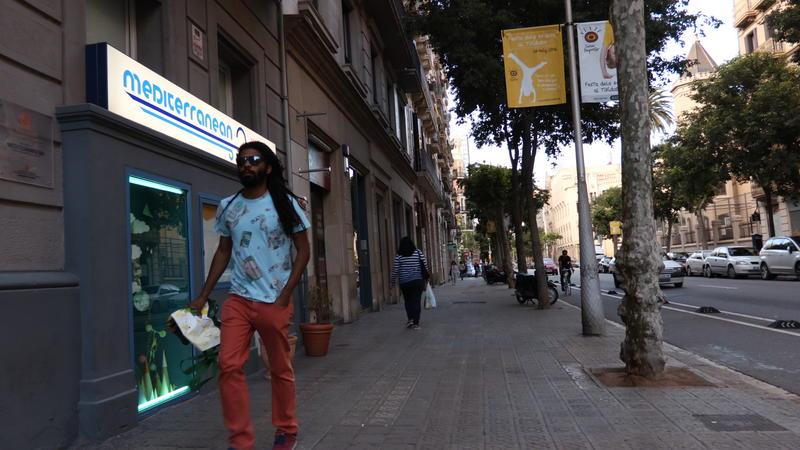 Mediterranean Youth Hostel