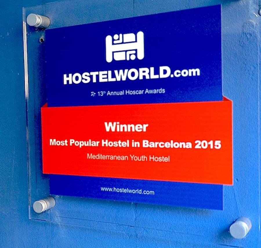 HOSTEL - Mediterranean Youth Hostel