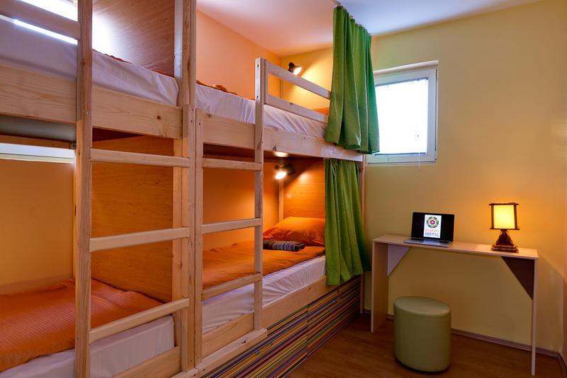 HOSTEL - Shanti Hostel 2
