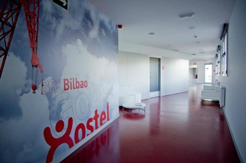 HOSTEL - BBK Bilbao Good Hostel
