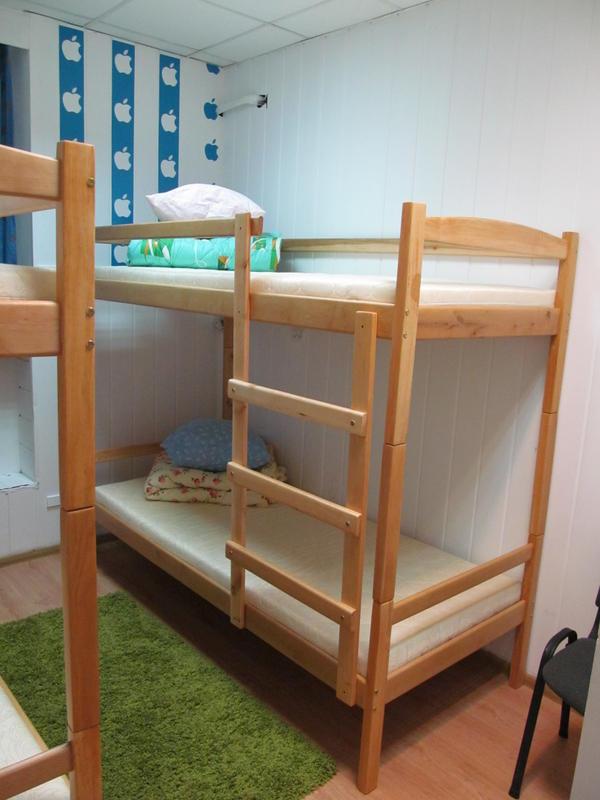 Smart Hostel Kiev
