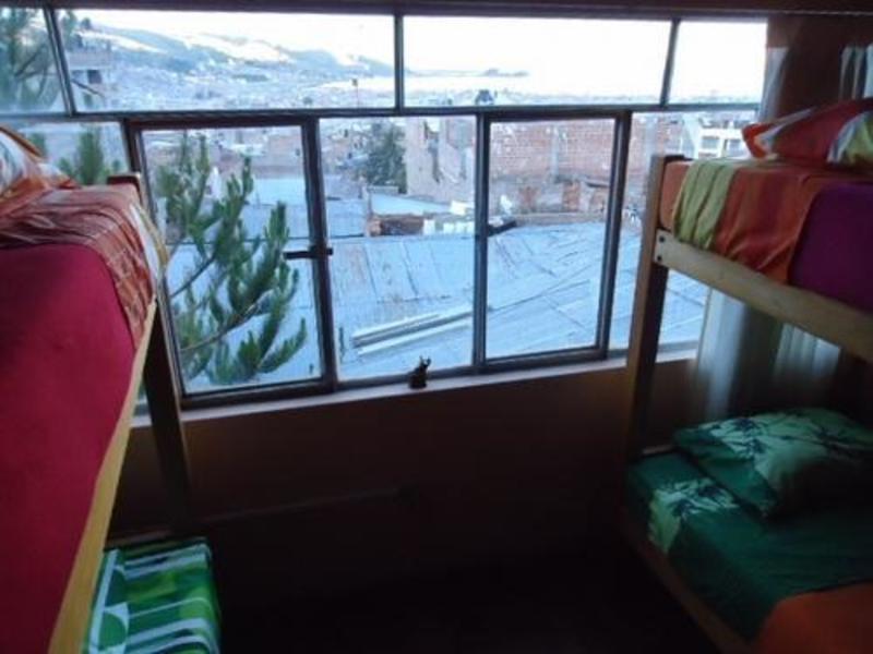 Aymarak Hostel