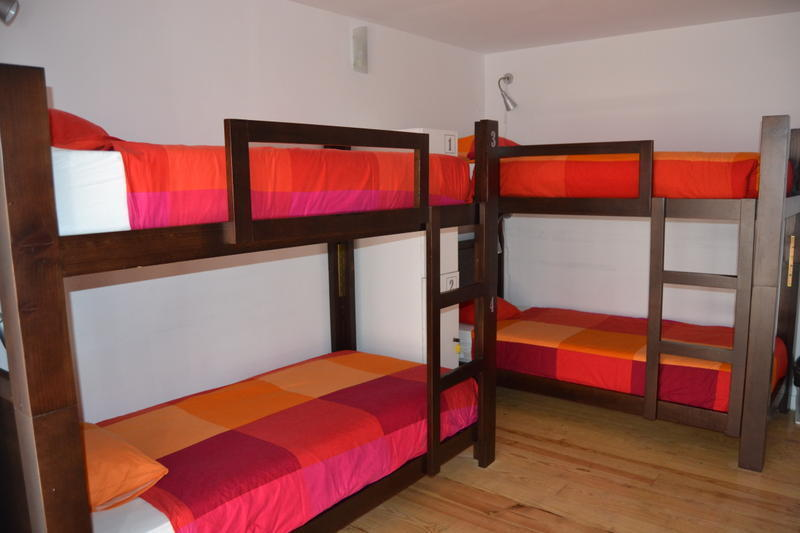 Stay Inn Lisbon Hostel RNAL 46164/AL
