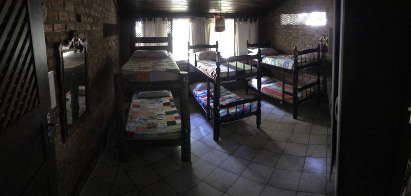 Hostel do Ceu