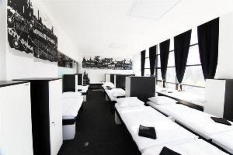 HOSTEL - City Design Hostel