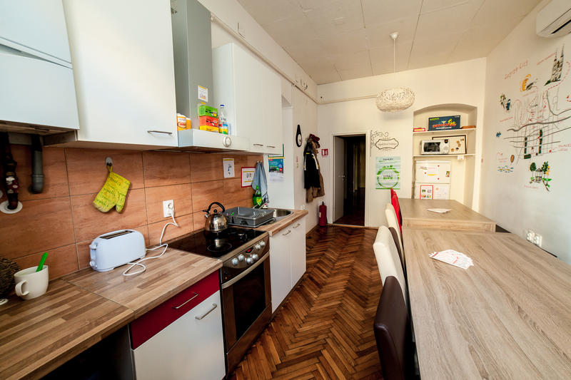 HOSTEL - Palmers Lodge Zagreb