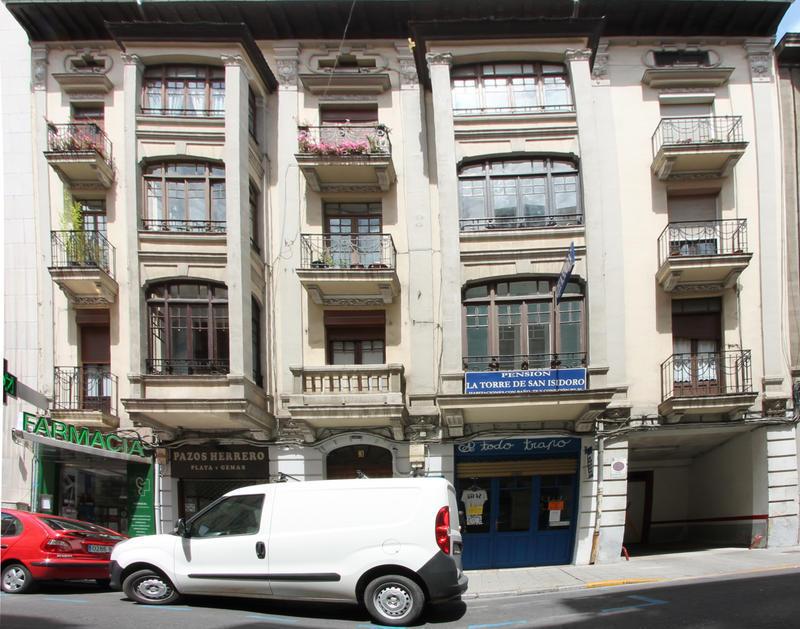 Alda Centro Leon Hostel