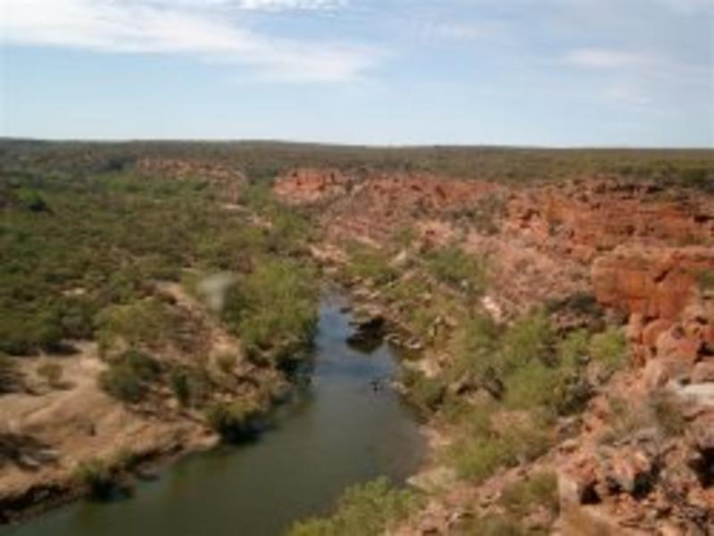 Kalbarri Backpackers YHA