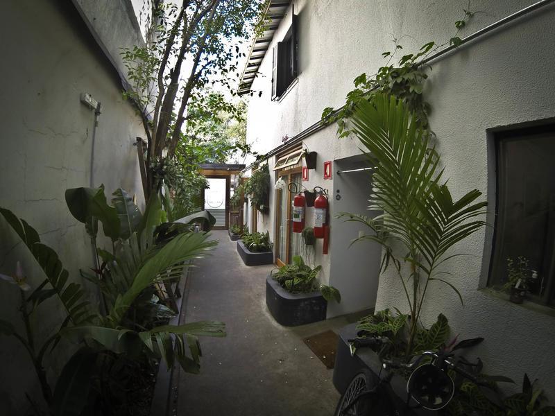 CityLights Hostel