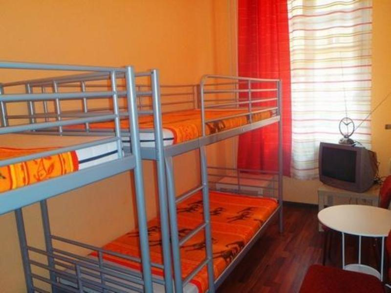 HOSTEL - Hostel Anlema
