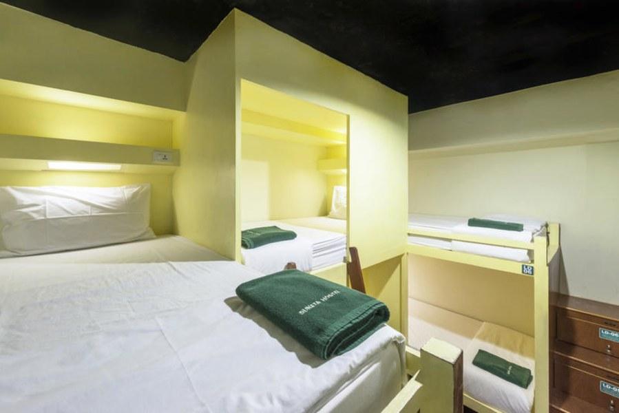 HOSTEL - Suneta Hostel Khaosan