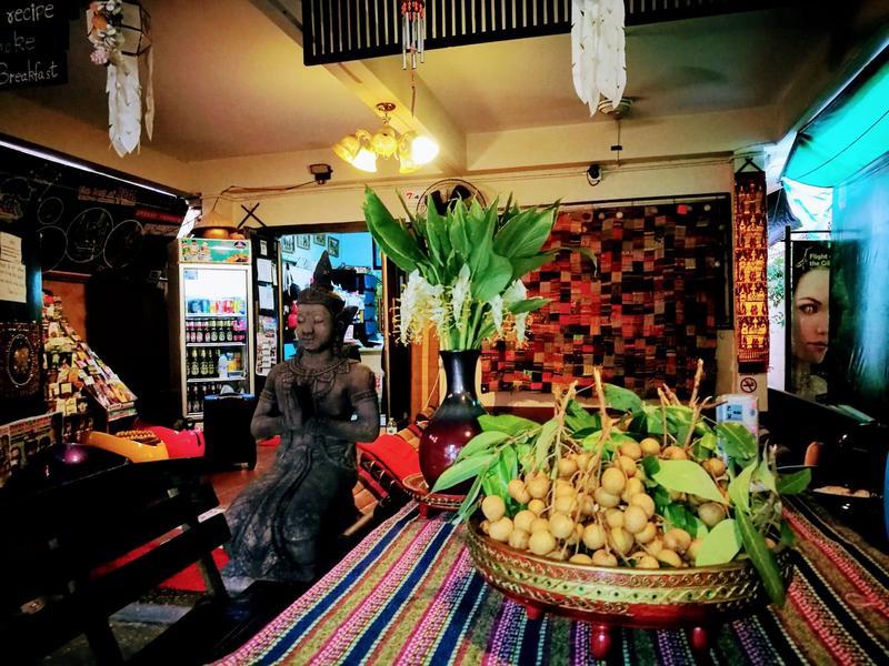 Thailandwow