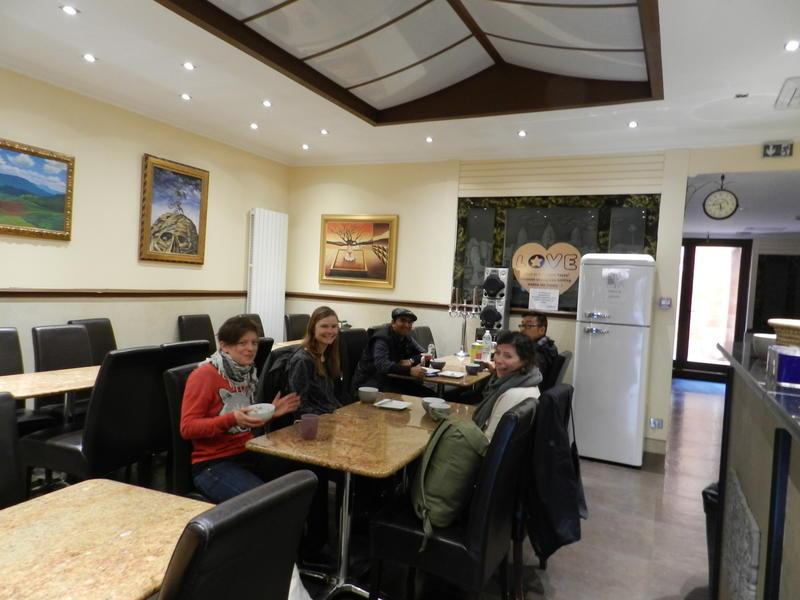 Antares Hostel