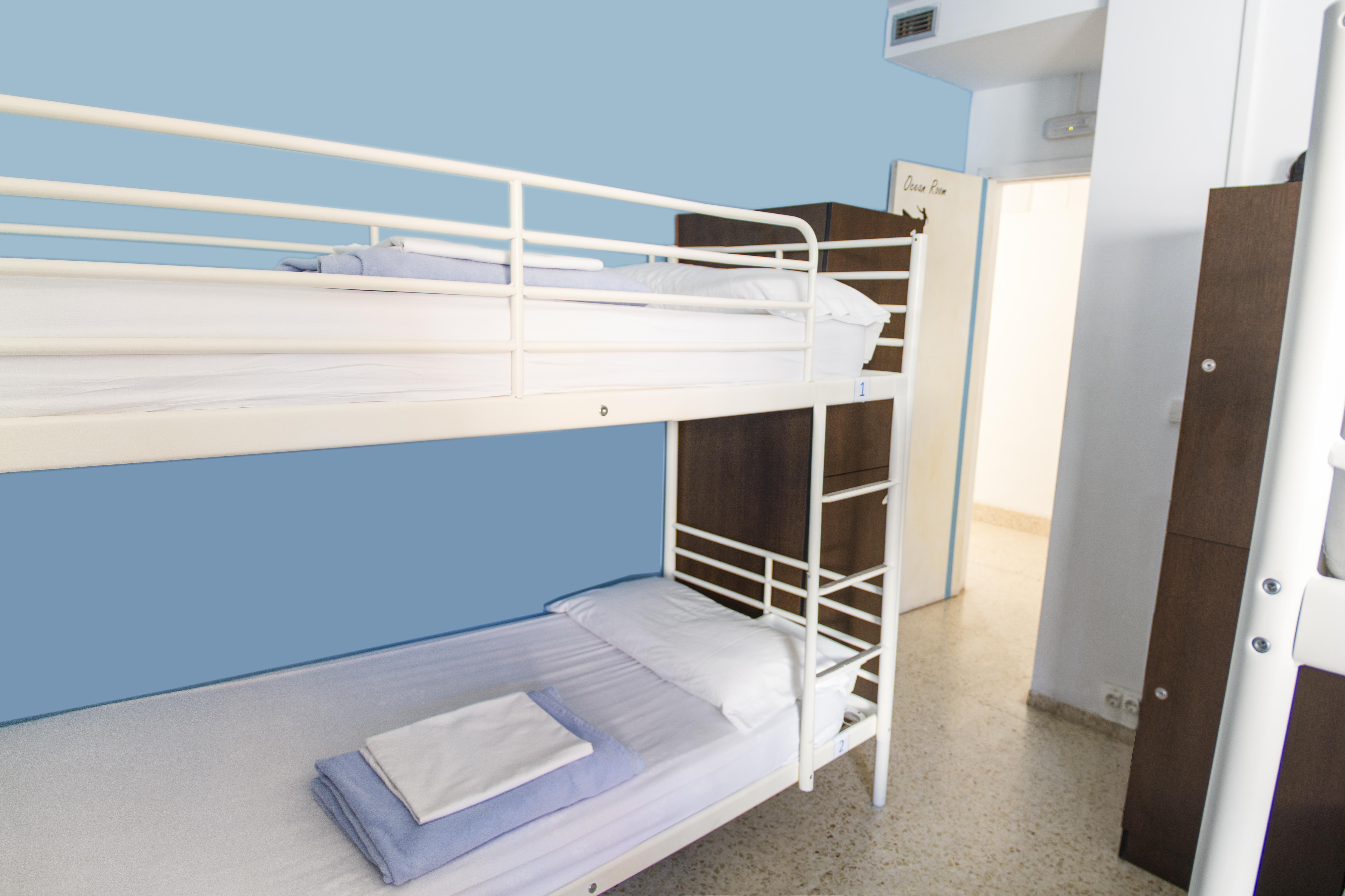 Casa Grande Surf Hostel