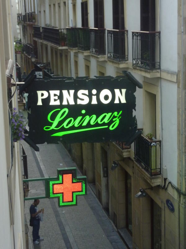 Pension Loinaz