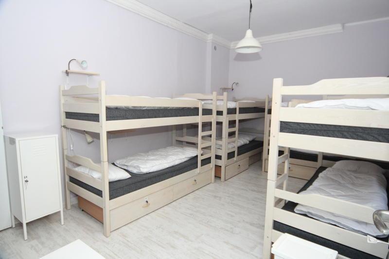 Riverside Hostel Gdansk