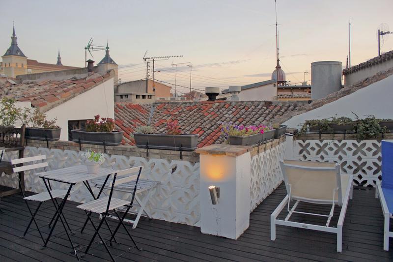 Oasis Hostel Toledo