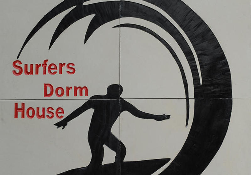 HOSTEL - Surfers Dorm House
