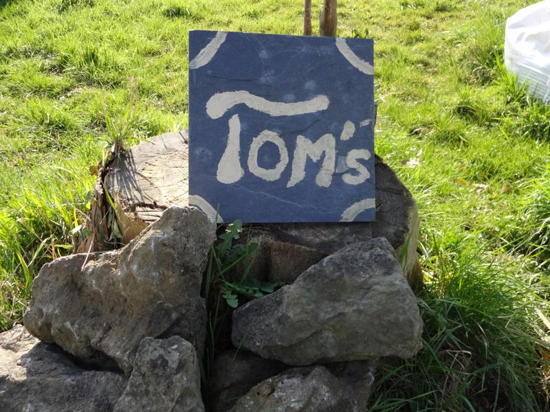 Tom's Cottage Waterford
