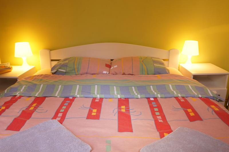 Hostel Skadarlija Sunrise