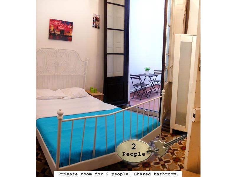 Serenity Gotic Hostel