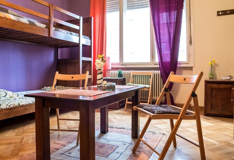 Hostel Indigo Belgrade