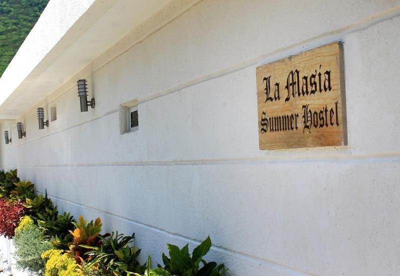 La Masia Summer Hostel