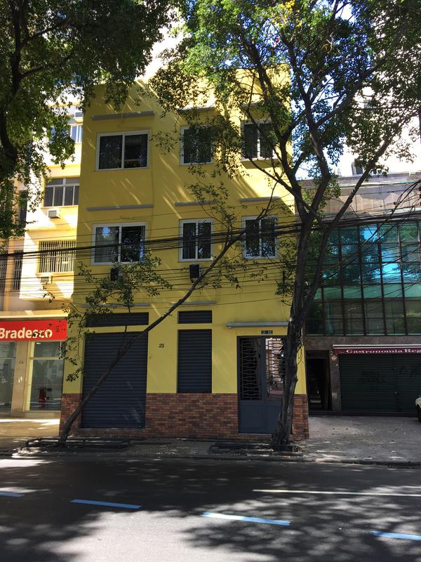 HOSTEL - Kaza Rio
