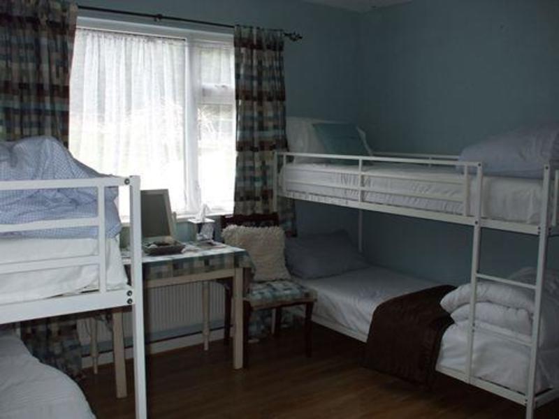 Lakeside Hostel