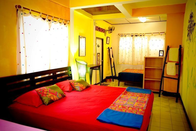 HOSTEL - Diva Guesthouse