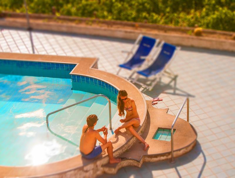 Paradise Beach Hostel