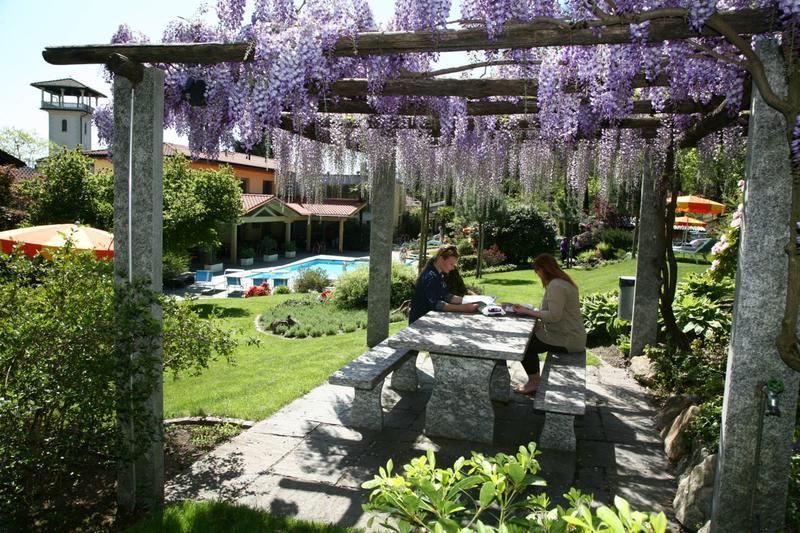 Youth Hostel Lugano Savosa