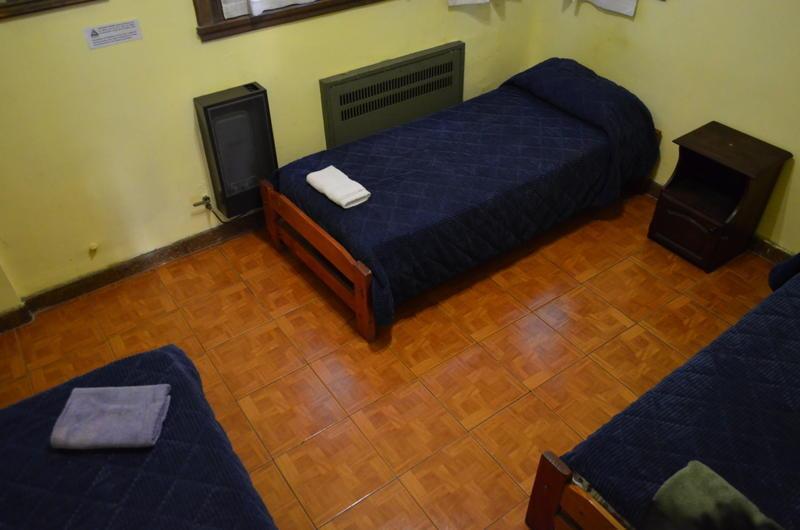 HOSTEL - Garden House Hostel