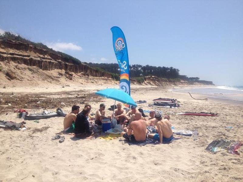 Oporto SurfCamp