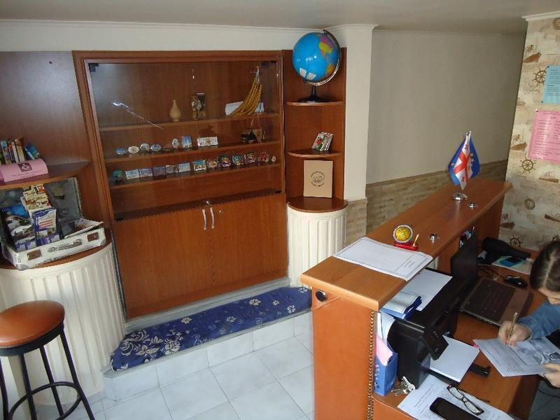 Hostel Batumi Globus